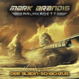 Raumkadett - Der Aladin-Schachzug, 1 Audio-CD