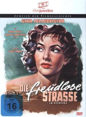 Die freudlose Straße, 1 DVD