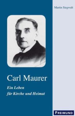 Carl Maurer
