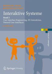 Interaktive Systeme. Bd.2