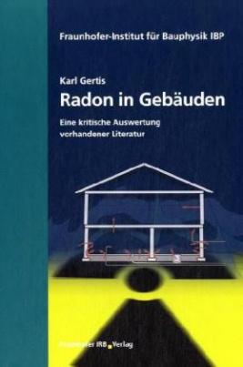 Radon in Gebäuden
