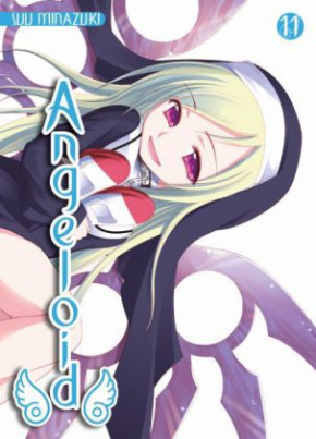 Angeloid. Bd.11