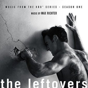 The Leftovers, 1 Audio-CD (Soundtrack TV)