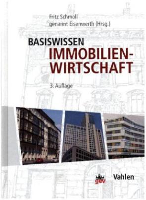 Basiswissen Immobilienwirtschaft