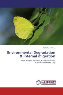 Environmental Degradation & Internal migration