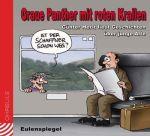 Graue Panther mit roten Krallen - Hörbuch