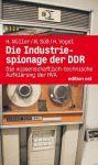Die Industriespionage der DDR