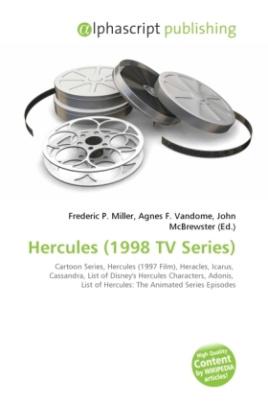 Hercules (1998 TV Series)