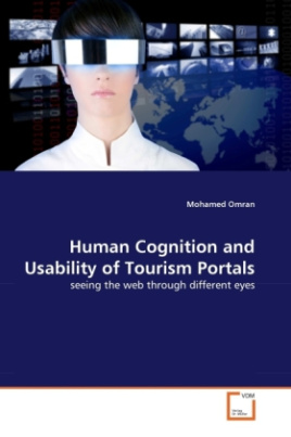 Human Cognition and Usability of Tourism Portals