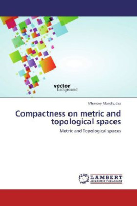 Compactness on metric and topological spaces