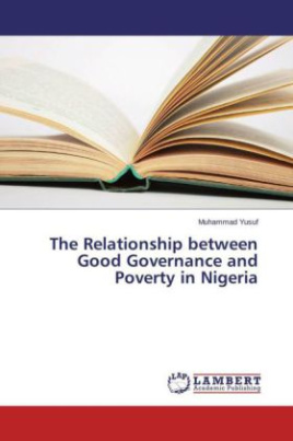 The Relationship between Good Governance and Poverty in Nigeria