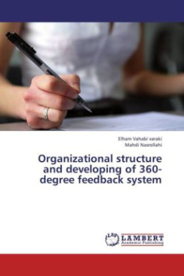 Organizational structure and developing of 360-degree feedback system