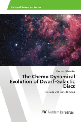 The Chemo-Dynamical Evolution of Dwarf-Galactic Discs