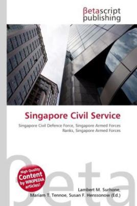 Singapore Civil Service