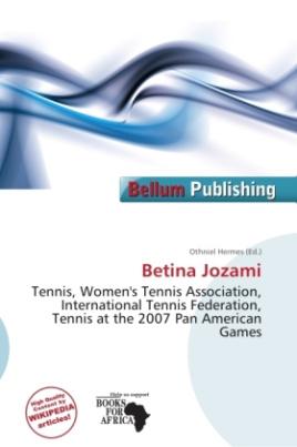 Betina Jozami