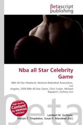 Nba all Star Celebrity Game