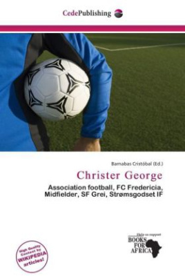 Christer George