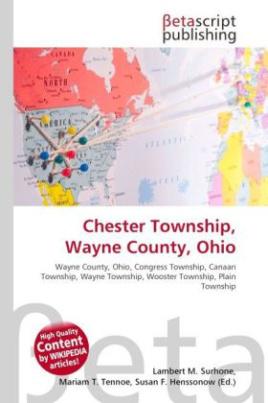 Chester Township, Wayne County, Ohio