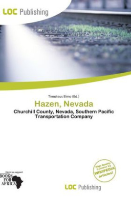 Hazen, Nevada