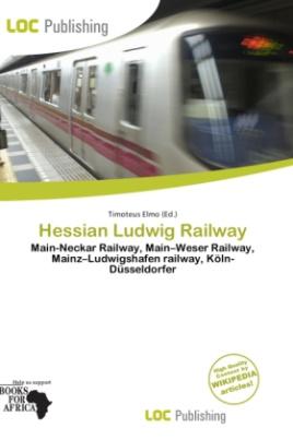 Hessian Ludwig Railway