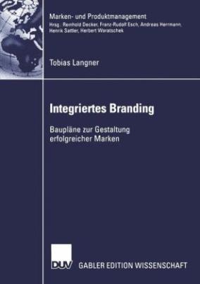 Integriertes Branding