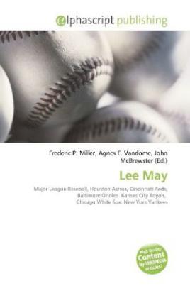 Lee May