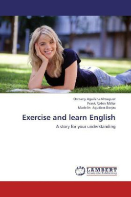 Exercise and learn English