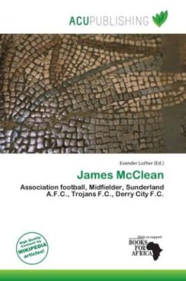 James McClean