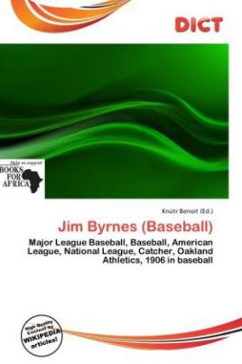 Jim Byrnes (Baseball)