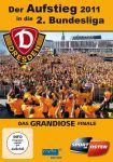 Dynamo Dresden - Der Aufstieg 2. Liga