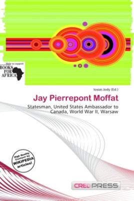 Jay Pierrepont Moffat