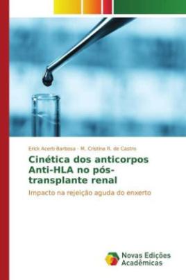 Cinética dos anticorpos Anti-HLA no pós-transplante renal