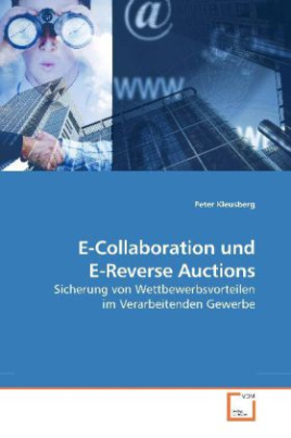 E-Collaboration und E-Reverse Auctions