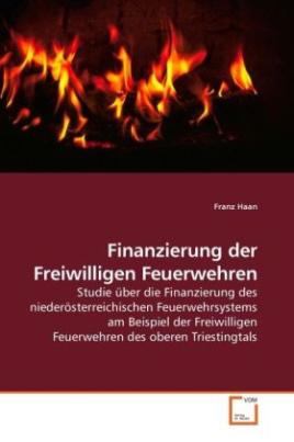 Finanzierung der Freiwilligen Feuerwehren