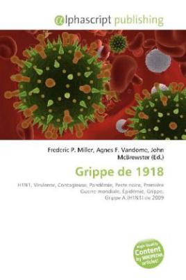 Grippe de 1918