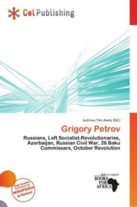 Grigory Petrov
