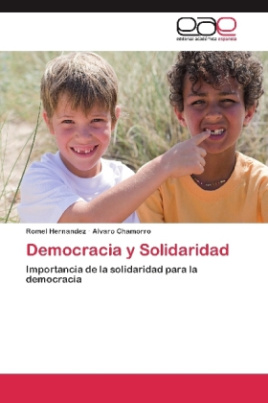 Democracia y Solidaridad