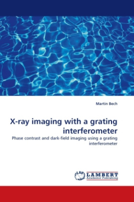 X-ray imaging with a grating interferometer