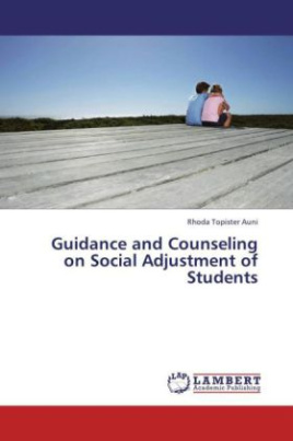 Guidance and Counseling on Social Adjustment of Students