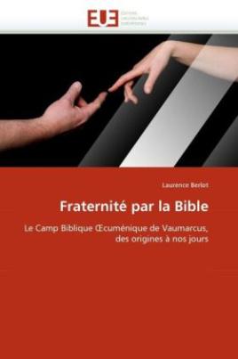 Fraternité par la Bible