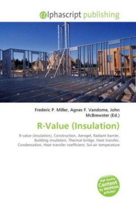 R-Value(Insulation)