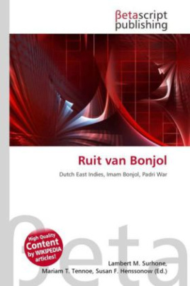Ruit van Bonjol