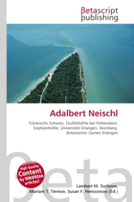 Adalbert Neischl