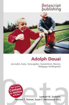 Adolph Douai