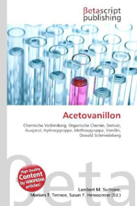 Acetovanillon
