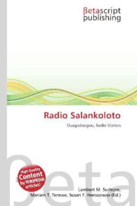 Radio Salankoloto