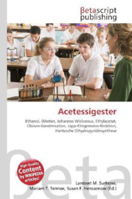 Acetessigester