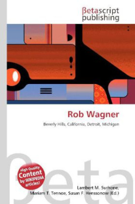 Rob Wagner