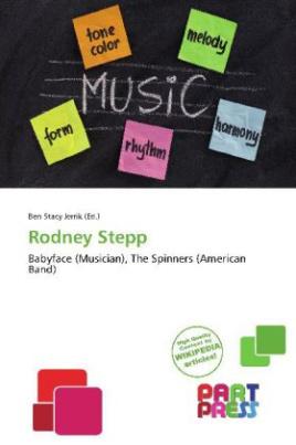 Rodney Stepp