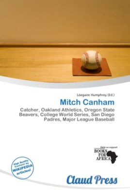 Mitch Canham